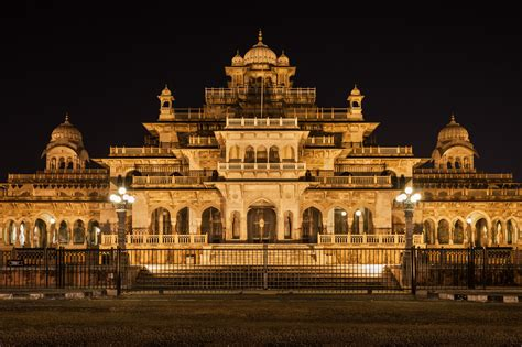 museum albert hall jaipur central centraal zentrales premium yatra moskou wereldoorlog grote ii patriotic poklonnaya hill war night india afbeelding