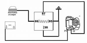 Air Horn Relay Wiring Question   Mgb  U0026 Gt Forum   Mg Experience Forums   The Mg Experience