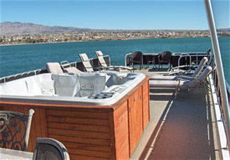 Lake Havasu Boat Rentals Rates by Lake Havasu Houseboats