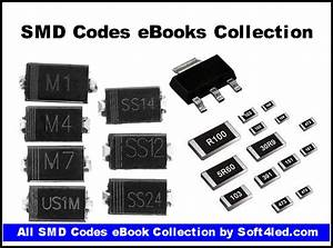 Smd Code Book Pdf Collection Free Download  U00bb Soft4led