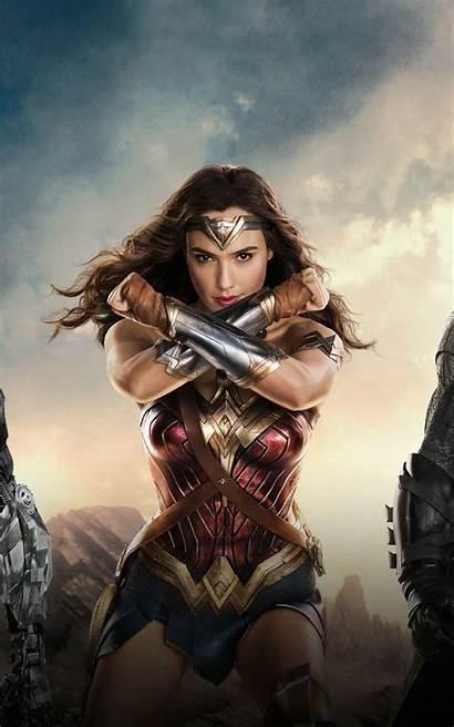 Wonder Woman 4k Wallpapers Mobile Ultra Justice