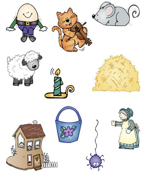 1000 ideas about nursery rhyme on 284 | 7b6b3742d0d6477bc260aa3f0c7d2c43