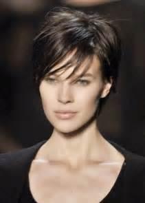 couper cheveux coupe de cheveux femme court 2016