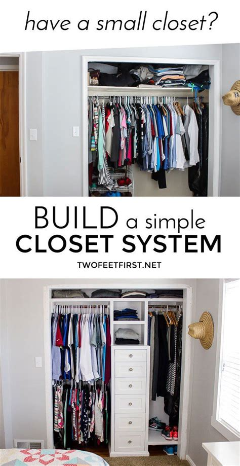 how to build a closet system 80 best closet laundry room diy project ideas images on