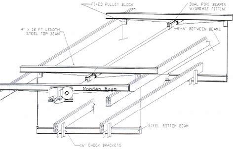5000 Lb Boat Lift by 5000 Lb Overhead Steel Boat Lift Boat Lift World