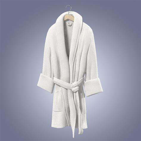 Shower Rob Max Bathrobe Bath Robe