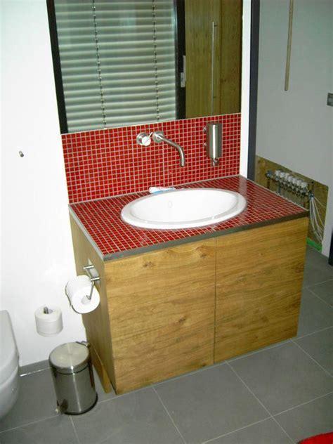 Badezimmermöbel  Schreinerei Klemm Simmernhunsrück