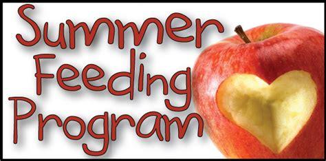 fulton  summer feeding program
