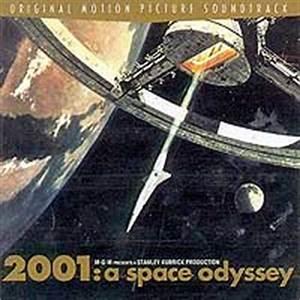 19 2 Grad Ost : 2001 l 39 odyss e de l 39 espace la bo musique de vari s 2001 a space odyssey soundtrack ~ Frokenaadalensverden.com Haus und Dekorationen