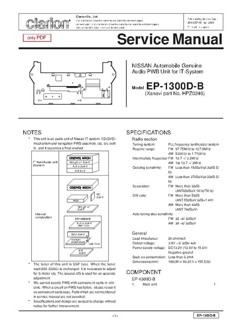 Clarion Cd Player Wiring Diagram by Clarion Dxz475mp Wiring Diagram Wiring Diagram And