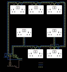 Wiring Diagram Home  With Images