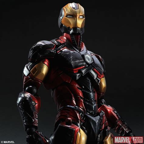 if square enix designed iron he 39 d look like this gamespot
