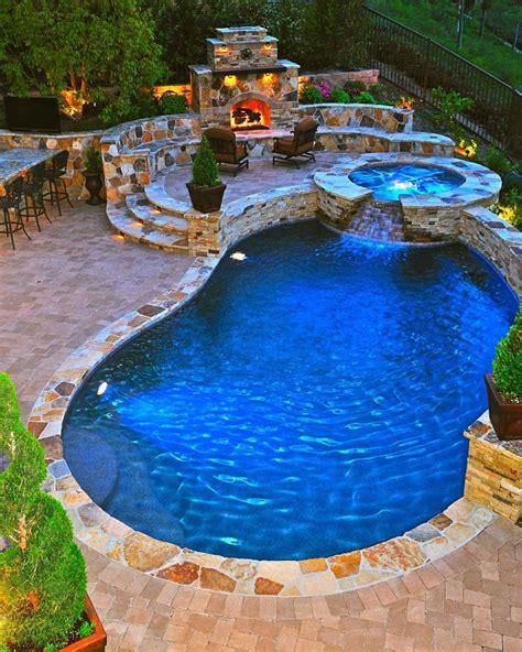 Backyard With Tub by Backyard Pool Tub When I M