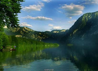 Nature Wallpapers Cool Colorful Xcitefun Lake