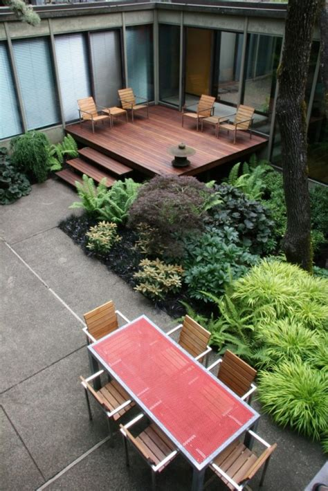 Cool Patio Designs by 35 Cool Outdoor Deck Designs Digsdigs