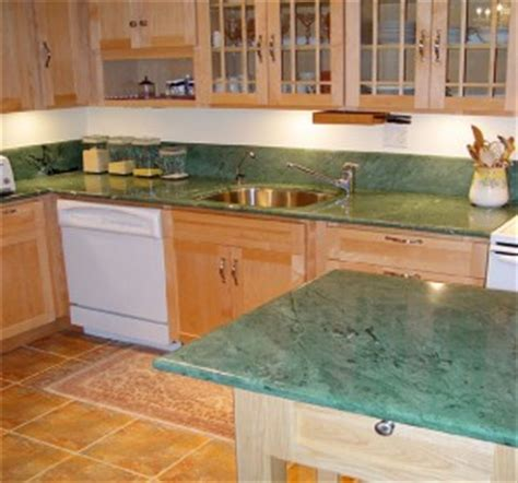 green countertops kitchen marble and marble countertops for the kitchen home 1364