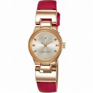 Fastrack NG6114WL01C Analog Watch - For Girls, Women Price ...
