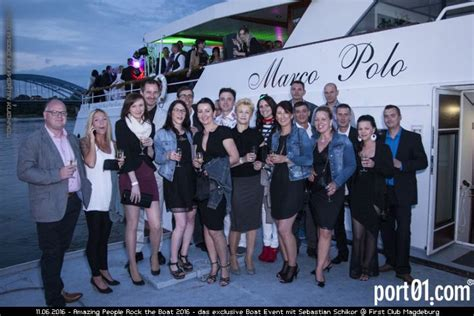 Rock The Boat Event by Deine Fotos Partybilder Amazing Rock The Boat