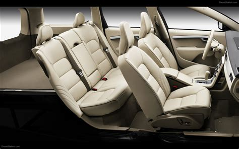 Volvo Xc70 2009 Widescreen Exotic Car Pictures 06 Of 24