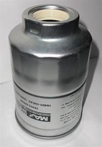 Duramax Fuel Filter Problems  Duramax Fuel