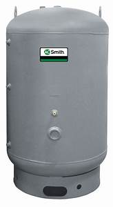 Unjacketed Hot Water Storage Tanks Commercial Products