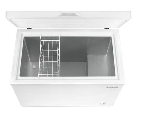 majik amana  cu ft chest freezer rent