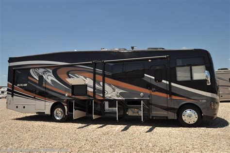 2017 thor motor coach rv outlaw 37bg bunk room 13 garage