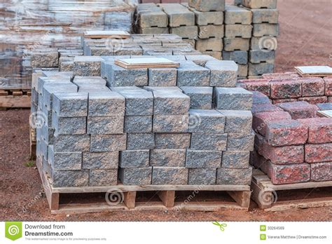 concrete pavers royalty free stock images image 33264569