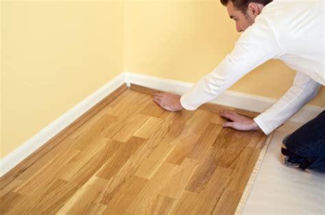 Laminate Flooring: Sealing Laminate Flooring Joints