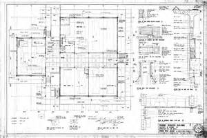 architecture floor plans architectural modernism in