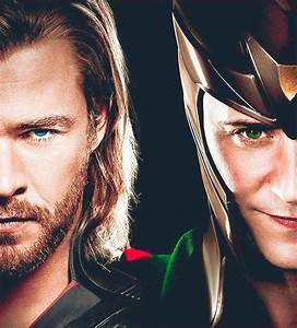 Ask Thor & Loki