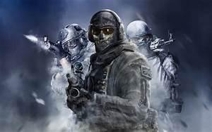 Call Of Duty Modern Warfare Wallpapers Wallpapers HD