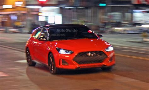 Hyundai Veloster 2020 by 2020 Hyundai Veloster Cabrio Release Date Price