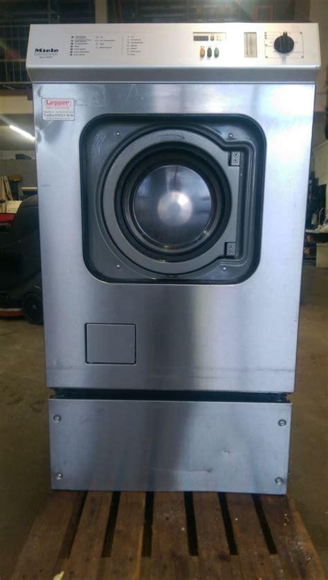 waschmaschine maße miele miele waschmaschine ws 5073 mop mit neuen heizungen gebraucht gebrauchtmaschinen