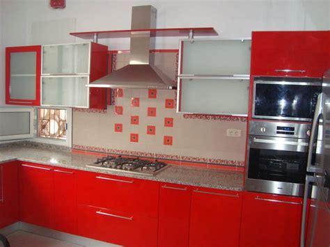 meuble cuisine tunisie cuisine smile meubles et décoration tunisie