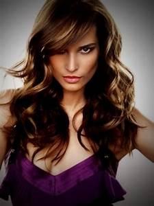 Pretty Hair Highlights for Dark Brown Hair – Best Hair ...