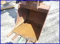 excavators diesel