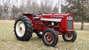 Ih 444 Tractor Manual Download