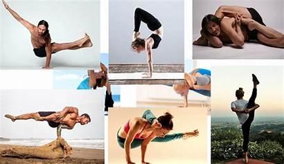 Yoga Personas Lo Empezar Practicar Saber Antes