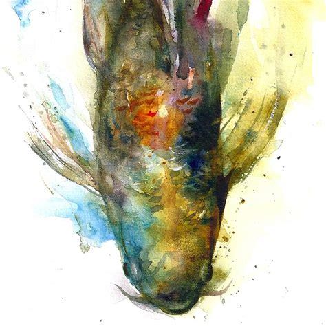 Dean Crouser's Wild And Splashy Paintings « Art