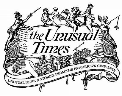 Times Unusual Gin Mixology Culture