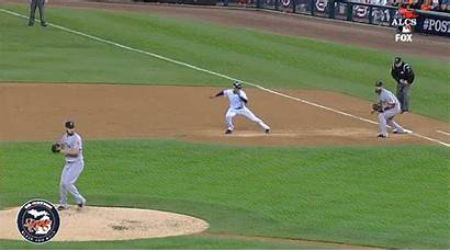 Steal Cabrera Miguel Gifs Steals Base Second