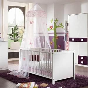 Mädchen Zimmer Baby : babyzimmer komplett m dchen ~ Markanthonyermac.com Haus und Dekorationen