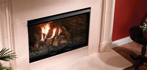majestic vent free fireplace majestic reveal rbv4236it 36 quot b vent gas fireplace