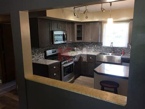 grey cabinets kitchen kitchen cabinet reviews testimonials 1484