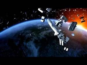 Space Junk 3D - Behind the New IMAX Movie - YouTube