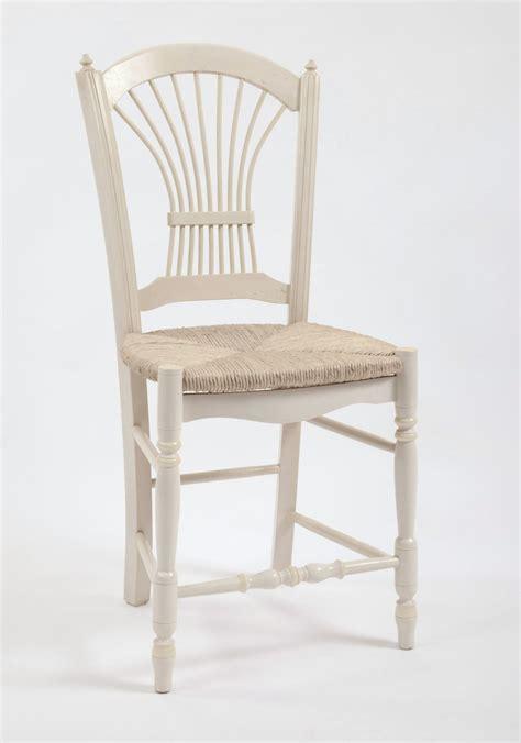 rue de la chaise chaise provençale gerbe nouveau modèle la chaise artisanale
