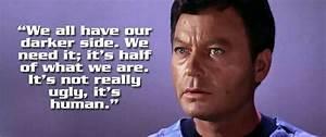 Great Star Trek... Treek Quotes