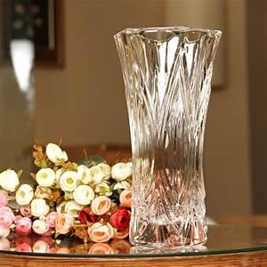Gros Vase En Verre : achetez en gros d coration vase en verre en ligne des grossistes d coration vase en verre ~ Teatrodelosmanantiales.com Idées de Décoration