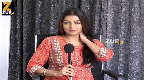 Bhumika Chawla Interview about U turn Movie | Samantha ...